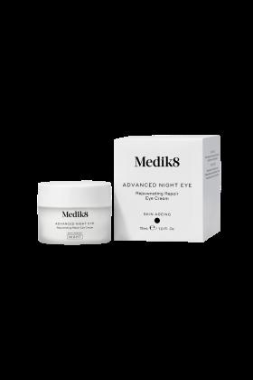 Medik8 ADVANCED NIGHT EYE™ Odżywczy krem pod oczy na noc 15 ml
