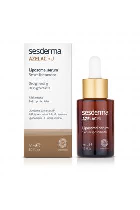 Sesderma Azelac RU Liposomal Serum, Serum depigmentujące 30 ml