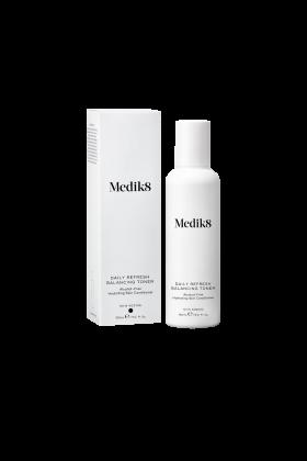 Medik8 DAILY REFRESH BALANCING TONER™ Nawadniający tonik bezalkoholowy 150 ml