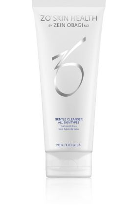 Gentle Cleanser All Skin Types