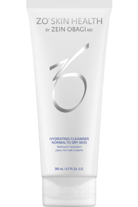 Hydrating Cleanser Normal to Dry Skin
