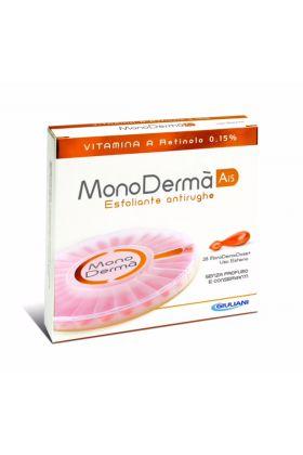 MonoDerma A15 kapsułki z serum z witaminą A 0,15%, 28 sztuk