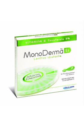 MonoDerma E5 kapsułki z serum z witaminą E 5%, 28 sztuk